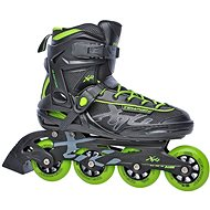 Tempish XT4, size 42 EU/265mm - Roller Skates