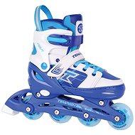 Tempish Swist Flash, Blue, size 30-33 EU/195-215mm - Roller Skates