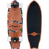 Tempish Tropic T  - Longboard