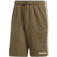 Adidas Essentials 3S Short French Terry - Kraťasy