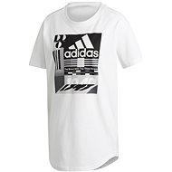 Adidas Graphic Tee - Tričko