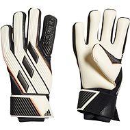 Adidas Tiro Pro, bílá/černá, vel. 9,5 - Brankářské rukavice