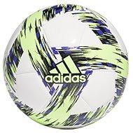Adidas Capitano Club 4, zelený - Fotbalový míč