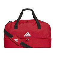 Adidas Performance TIRO červená, vel. M - Taška