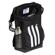 Adidas 4ATHLTS, černý - Městský batoh
