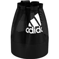 Vak na míče Vak na míče adidas, černý
