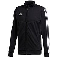 Adidas Performance TIRO19 PES JKT černá vel. M - Bunda