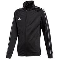 Adidas Core 18 PES černá vel. 152 - Bunda