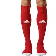Adidas Milano 16, červená/bílá, EU 40 - 42 - Štulpny