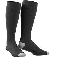 Adidas REF 16 Sock, černá/bílá, EU 46 - 48 - Štulpny