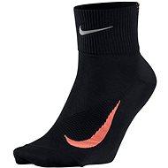 Nike Elite Lightweight 2.0, černá/oranžová, EU 38 - 40