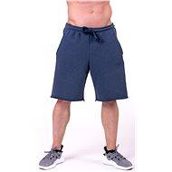 Nebbia Be rebel!, blue - Shorts