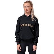 Nebbia Intense Focus, Black - Sweatshirt