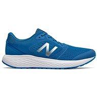 New Balance M520LV6 modrá/bílá - Běžecké boty