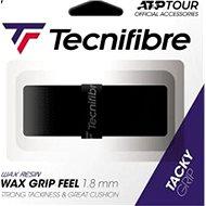 Tecnifibre Wax Grip Max černá - Omotávka