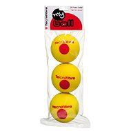 Tecnifibre My Ball 3ks - Tenisový míč