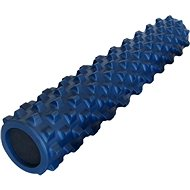 STI Rumble Roller The RumbleRoller Massage Roller is a large soft - Massage Roller