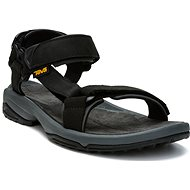 Teva Terra Fi Lite Leather Black EU 43 / 280 mm - Sandály