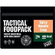 Tactical Foodpack Pikantní nudlová polévka - Jídlo