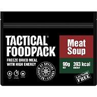 Tactical Foodpack Masová polévka - Jídlo