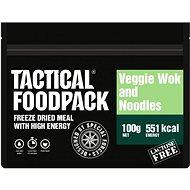 Tactical Foodpack Zelenina s nudlemi - Jídlo
