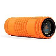 Triggerpoint Grid Vibe - Orange - Masážní válec
