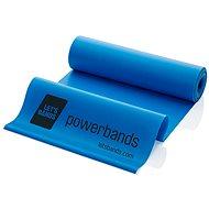 LETS BANDS FLEX modrý - Posilovací guma