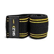 SKLZ Pro Knit Mini Band Light, Fabric Strengthening Loop - 6.5x35cm - Exercise band