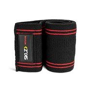 SKLZ Pro Knit Hip Band, Medium, Fabric Strengthening Loop - 10x35cm - Exercise band