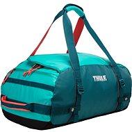 Thule Chasm 40 l tyrkysová - Cestovní taška