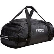 Thule Chasm 70 l černá - Cestovní taška