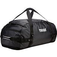 Thule Chasm 90 l černá - Cestovní taška