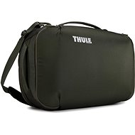 Thule Subterra 40 l TSD340DF - armádní zelená - Cestovní taška