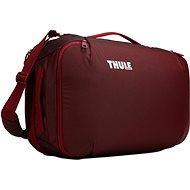 Thule Subterra 40 l vínově červená - Cestovní taška