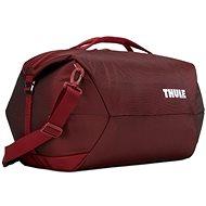 Thule Subterra 45 l vínově červená - Cestovní taška