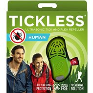 Tickless Human Green - Repellent
