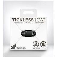 Tickless Mini Cat černý - Odpuzovač