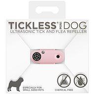 Tickless Mini Dog růžový - Odpuzovač