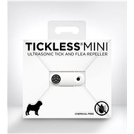 Tickless Mini Dog bílý - Odpuzovač