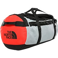 The North Face GILMAN DUFFEL červená - L - Taška