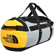The North Face GILMAN DUFFEL žlutá - M - Taška