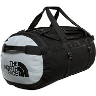 The North Face GILMAN DUFFEL šedá - M - Taška