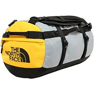 The North Face GILMAN DUFFEL žlutá - S - Taška