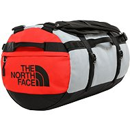 The North Face GILMAN DUFFEL červená - S - Taška