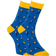 Dots Socks DTS-SX-434-N modré vel. 39 - 42 (1ks) - Ponožky