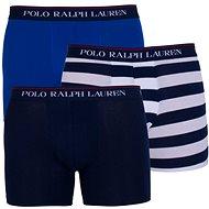 Ralph Lauren 3Pack 714730410003 - Boxerky