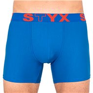 Styx U967, blue - Boxer Shorts
