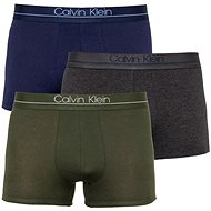 Calvin Klein 3Pack NB2007A-NXB, multicolour - Boxer Shorts