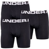 Under Armor 3Pack 1327426 001, black - Boxer Shorts