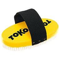 Kartáč Toko Base Brush - oval Nylon